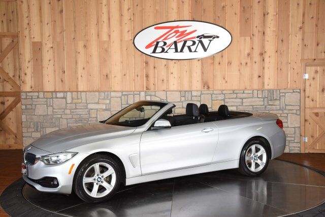 2014 BMW 4 Series 428i xDrive Dublin OH 18930068