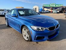2014_BMW_4-Series_435i xDrive_ Laredo TX