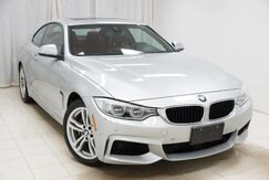 2014_BMW_4 Series_435i xDrive M Sports Navigation Drivers Assist Harmon Kardon Sunroof Backup Camera_ Avenel NJ