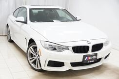 2014_BMW_4 Series_435i xDrive M Sports Navigation Sunroof Backup Camera_ Avenel NJ