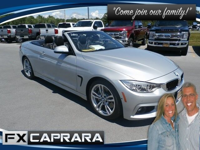2014 BMW 4 Series 435i Watertown NY