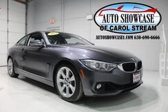 2014_BMW_435i_6SPD_ Carol Stream IL