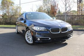 2014_BMW_5 Series_4dr Sdn 528i xDrive AWD_ Fairfield CT