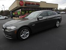 2014_BMW_5 Series_528i_ Oxford NC