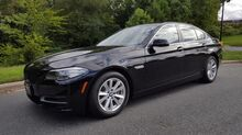 2014_BMW_5 Series_528i xDrive - NAV - SNRF - CAMERA_ Charlotte NC