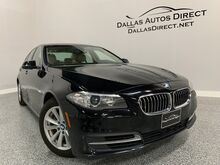 2014_BMW_5 Series_528i xDrive_ Carrollton  TX