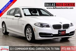 2014_BMW_5-Series_528i xDrive_ Carrollton TX