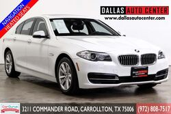 BMW 5-Series 528i xDrive 2014