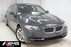 2014_BMW_5 Series_528i xDrive Premium Navigation Backup Camera 1 Owner_ Avenel NJ