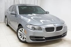 2014_BMW_5 Series_528i xDrive Premium Navigation Sunroof_ Avenel NJ