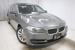 2014_BMW_5 Series_528i xDrive w/ Navi & rearCam_ Avenel NJ