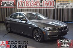 2014_BMW_5 Series_528i xDrive_ Brooklyn NY