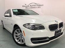 2014_BMW_5 Series_535d_ Carrollton  TX