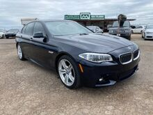 2014_BMW_5-Series_535i_ Laredo TX