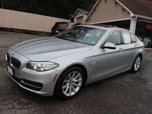 2014_BMW_5 Series_535i_ Roanoke VA