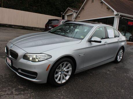 2014 BMW 5 Series 535i Roanoke VA