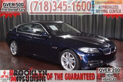 2014_BMW_5 Series_535i xDrive_ Brooklyn NY