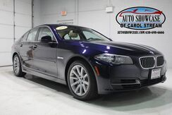 2014_BMW_5 Series_535i xDrive_ Carol Stream IL