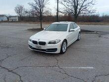 2014_BMW_5 Series_535i xDrive_ Columbus OH