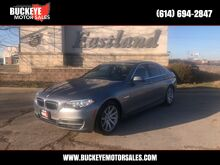 2014_BMW_5 Series_535i xDrive_ Columbus OH