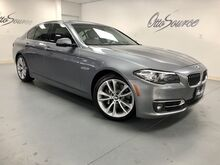 2014_BMW_5 Series_535i xDrive_ Dallas TX