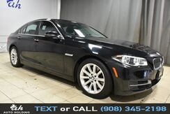 2014_BMW_5 Series_535i xDrive_ Hillside NJ