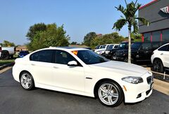 2014_BMW_5 Series_535i xDrive M Sport_ Evansville IN