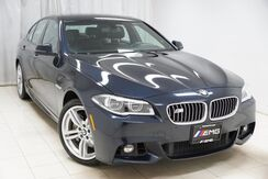 2014_BMW_5 Series_535i xDrive M Sports Sunroof Navigation Backup Camera_ Avenel NJ