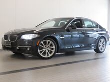 2014_BMW_5 Series_535i xDrive_ Topeka KS