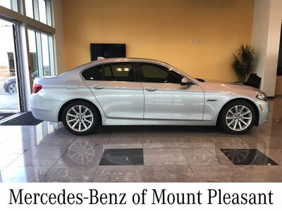 2014_BMW_5 Series_535i_ Charleston SC