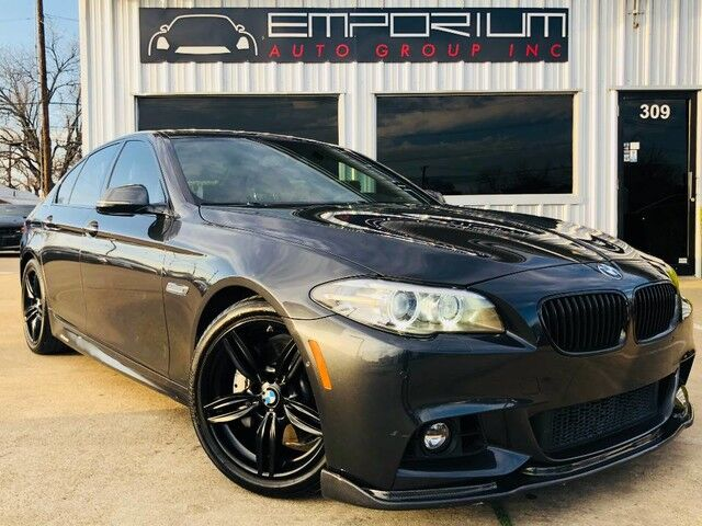 BMW Series M PACKAGE I Garland TX - Bmw 535i m package