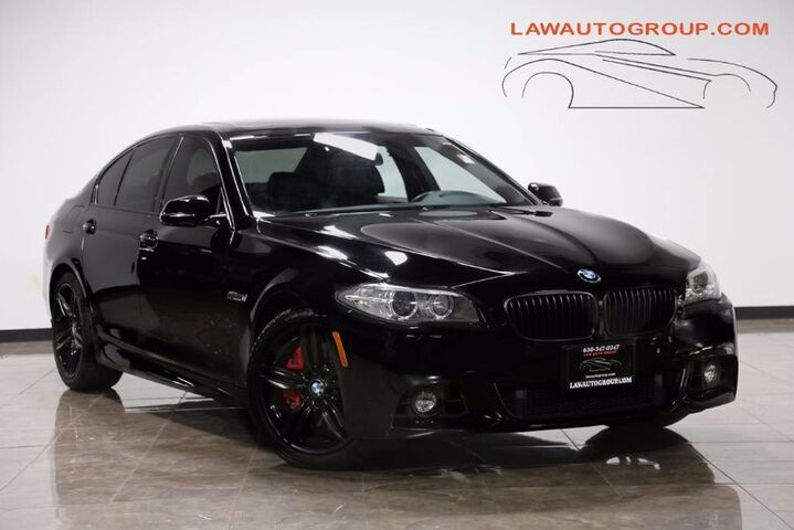 Vehicle Details BMW I XDrive At LAW Auto Group - Bmw 550i sport