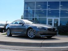 2014_BMW_6 Series_640i xDrive_ Kansas City KS
