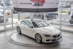 BMW 6-Series 640xi Coupe 2014
