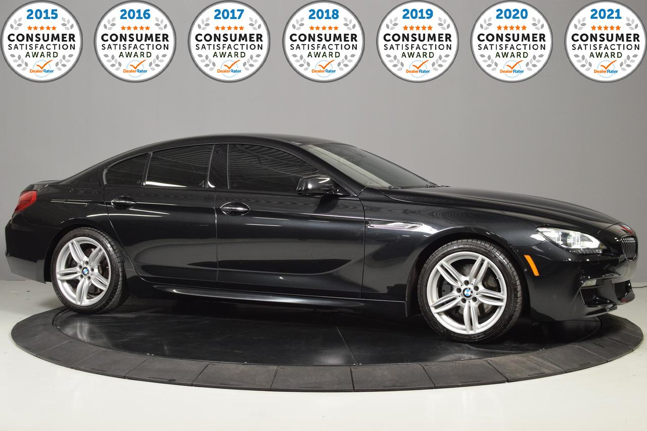 2014 BMW 6 Series 650i xDrive Glendale Heights IL