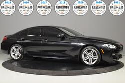 BMW 6 Series 650i xDrive 2014