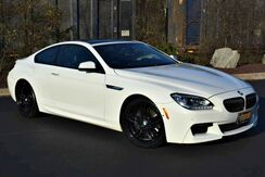 2014_BMW_6 Series_650i xDrive M-Sport_ Easton PA
