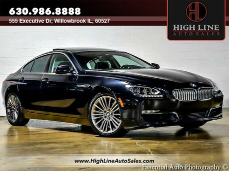 2014_BMW_6 Series_650i xDrive_ Willowbrook IL