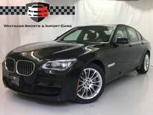 BMW 7 Series 750i xDrive M Sport 2014