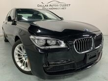 2014_BMW_750 xDrive_**CERTIFIED WARRANTY**_ Carrollton  TX