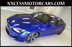 2014_BMW_M6_CARBON FIBER ROOF HUD 4-ZONE A/C._ Houston TX