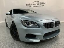 2014_BMW_M6_**Executive PKG**_ Carrollton  TX