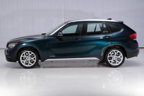 2014_BMW_X1 AWD_xDrive35i_ West Chester PA