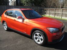 2014_BMW_X1_sDrive28i_ Houston TX