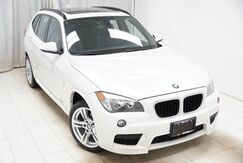 2014_BMW_X1_xDrive 28i_ Avenel NJ