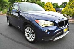 2014_BMW_X1_xDrive28i AWD_ Easton PA