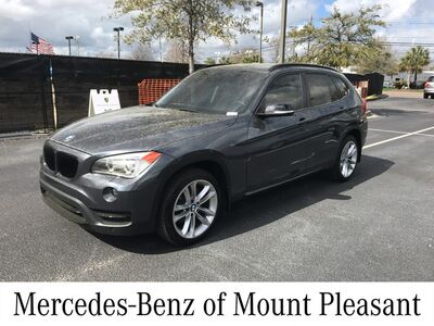 2014_BMW_X1_xDrive28i_ Charleston SC