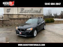 2014_BMW_X1_xDrive28i_ Columbus OH