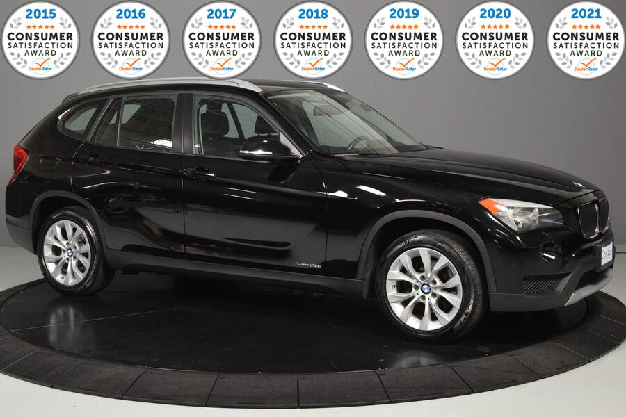 2014_BMW_X1_xDrive28i_ Glendale Heights IL