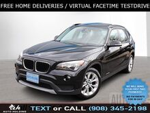 2014_BMW_X1_xDrive28i_ Hillside NJ